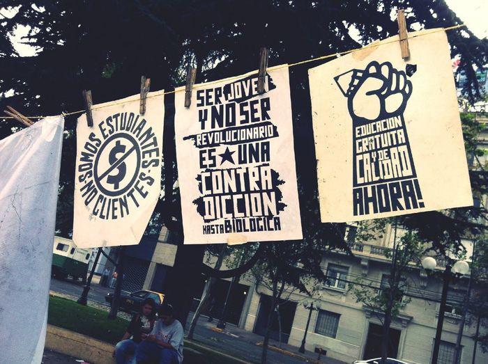 Marcha Educacion 2013