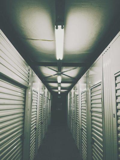 Storage unit blues Minimalism Perspectives Minimalobsession