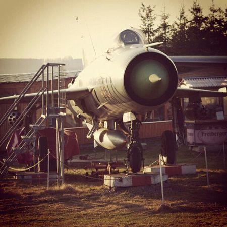Jet Mig21 Mig