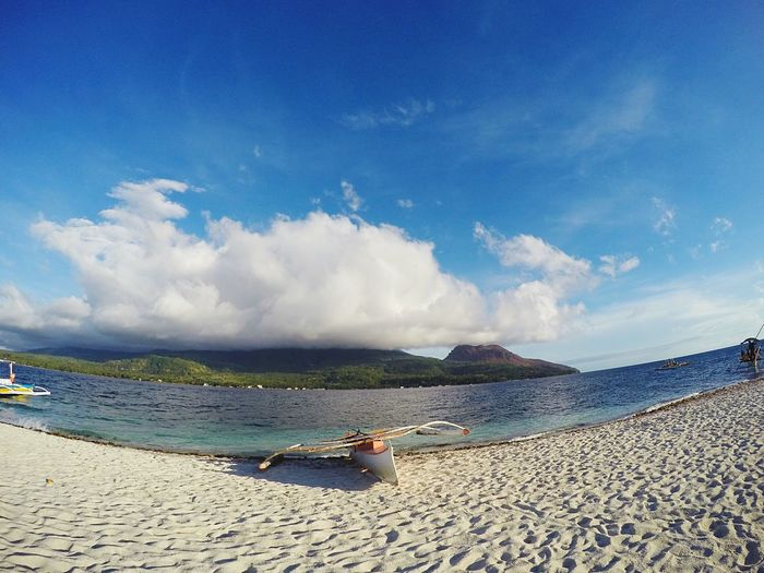 The Great Outdoors - 2016 EyeEm Awards Philippines Camiguin Island Islandlife Eyeem Philippines 2016 Relaxing Taking Photos Enjoying Life Summertime Vacation Summer Traveling Hello World The Essence Of Summer Gopro Beach Check This Out Hi!