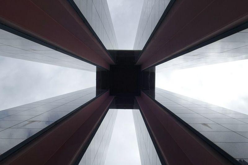Berlin Architecture EyeEm Best Shots - Architecture The Architect - 2017 EyeEm Awards