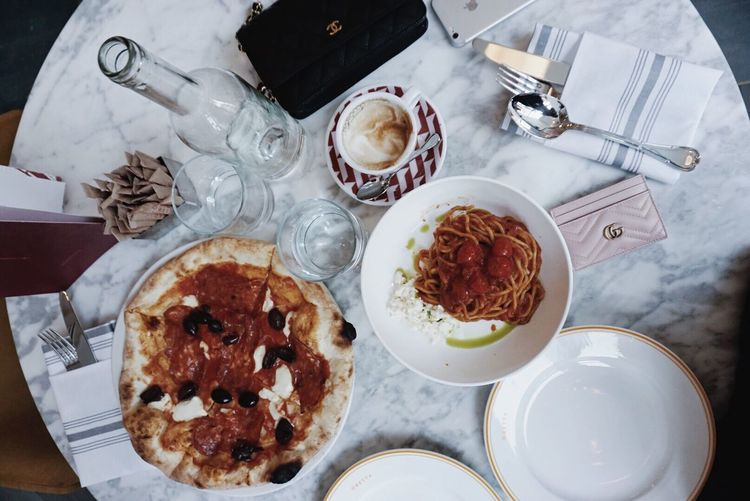 Lovely food at the prettiest restaurant:) Toronto Torontophotographer Photography Photo Open Edit OpenEdit Brunch Lifestyles Fashion