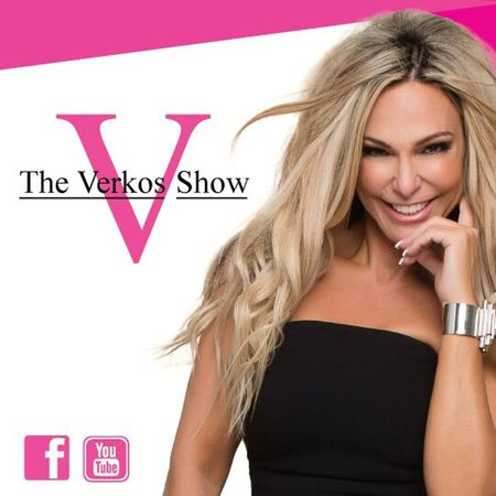 The Verkos Show on Facebook and YouTube join the Talk Show Angel Anastasia Verkos Inspire to Empower at verkostv ✌ www.anastasiaverkos.com Blond Hair Pictureoftheday Popular Photos Photooftheday Hair Makeup Mua HelloEyeEm Hello Inspirational Empowering Entrepreneur Lifecoach Success Entertainment Realitytvshow Sydney, Australia Filming