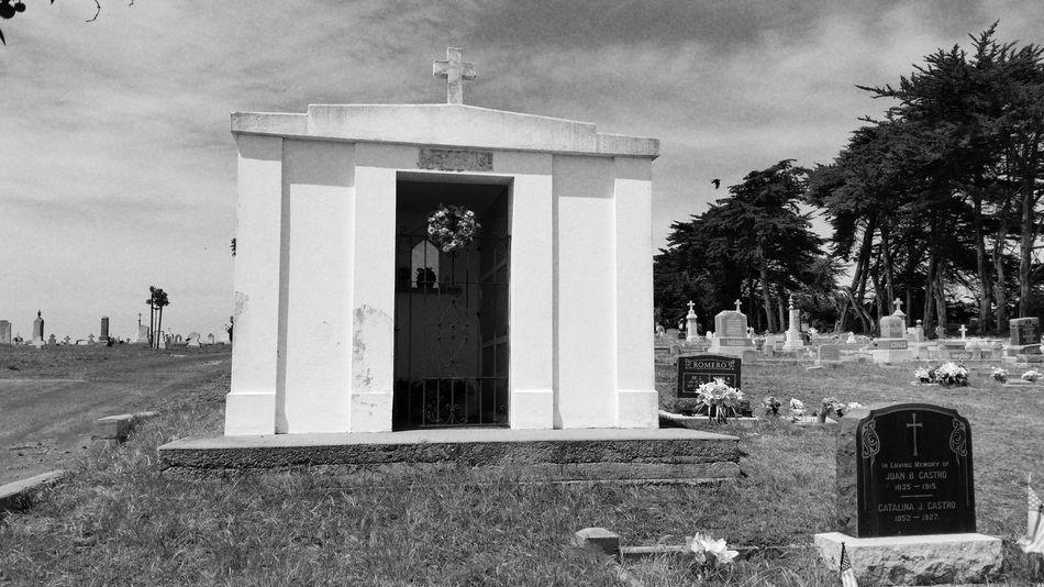 B&w Graveyard Moss Landing Nostalgia Eyem Best Shots
