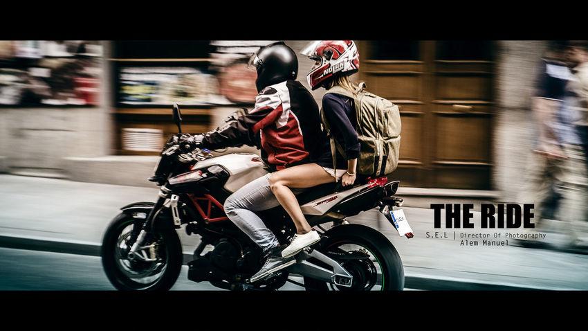 #alemmanuel #bike #cinematic #madrid #ride #roadtrip #spain #streetphotography #travel Happiness Motorcycle
