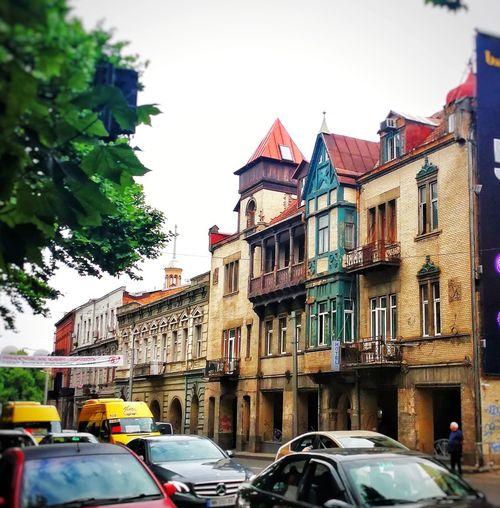 tbilisi Capital