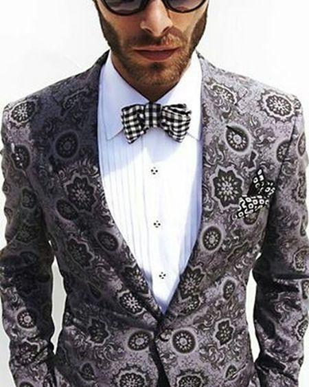 Man Mode Modeling Desinger Styles