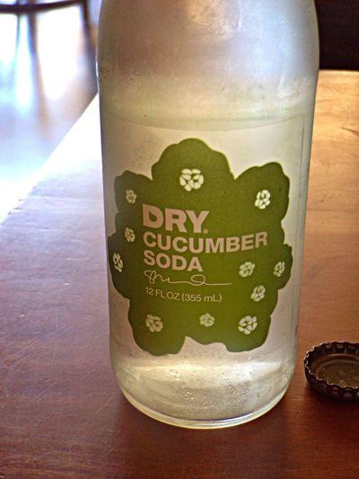Cucumber Water Taking Photos Tadaa