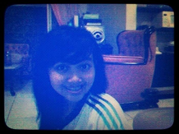 #girl #smile