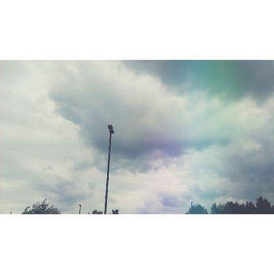 Chasingsky Chasinglight Clouding Skyporn sky
