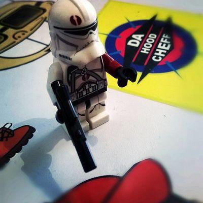 Starswarsday MayThe4thBeWithYou Dahoodcheff Mexicocity  lego stormtrooper brendiuxx😙👑💵🐰
