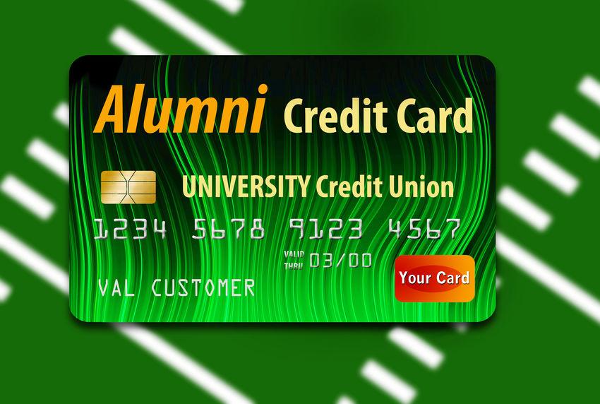 Here is an alumni credit card Finance Bank Card Alumni Credit Card Alumni Credit Union College Alumni Credit Card Credit Union Debit Card
