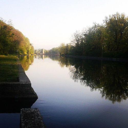 River Faticanza U