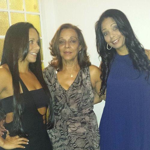 Elas, as mulheres da minha vida! MuitoAmor Familiaetudo