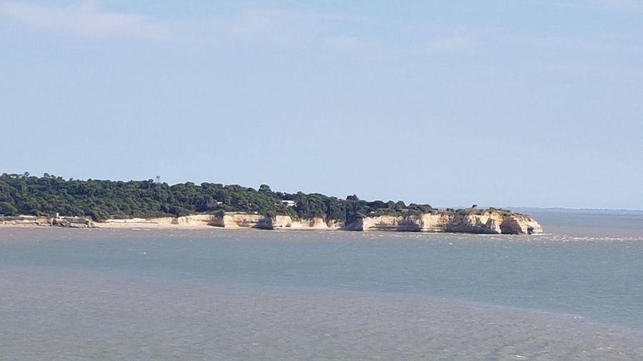 vue du phare Water Sea Scenics - Nature Land Sky Nature Beach