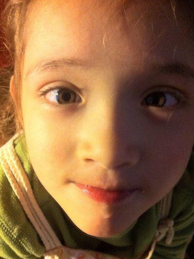 Her Eyes Heh