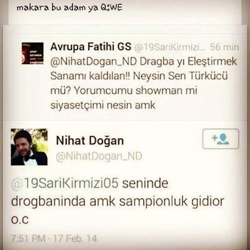 Nihatdogan Show Cokguldum :D