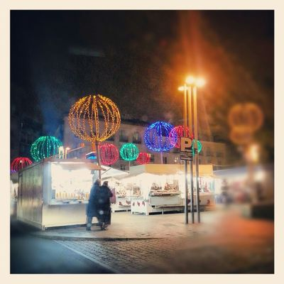 Christmas Christmas Lights España SPAIN Madrid