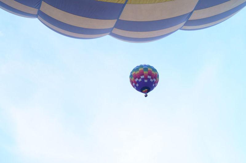 Flying Globo