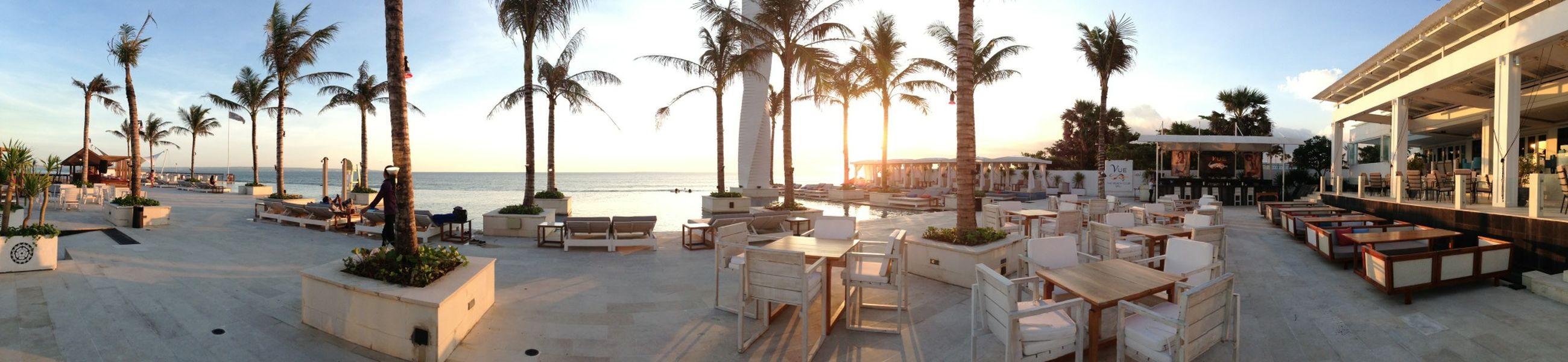 BEACH!  Club I❤BALi Enjoying The View