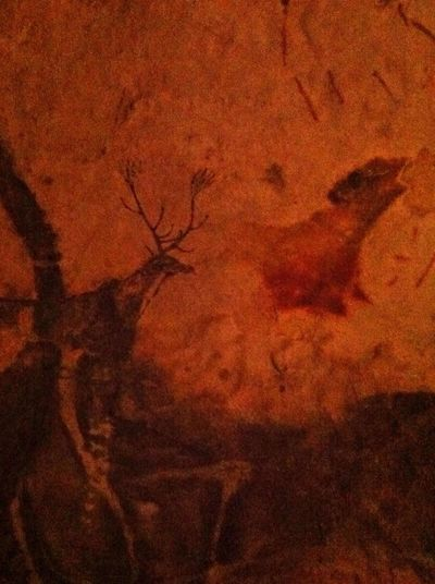 Lascaux France Cave Art