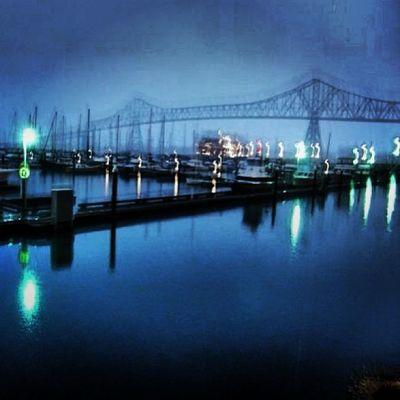 @thewayiseeit73 Bridge Yestergram Manyyearsago Astoria