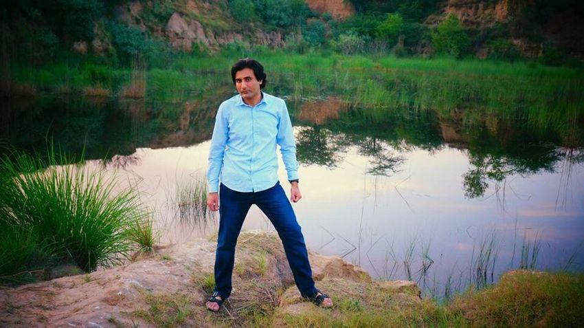 SonyNEX5n Village Punjabi Pakistan Desi Boys Pakistani Traveller Enjoying Life Headmarala Nature