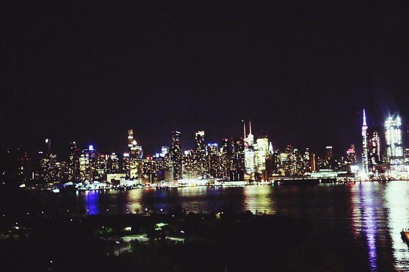 NYC<3 First Eyeem Photo
