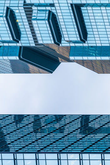 Architecture Architecture_collection Abstract Blue Building Building Exterior Buildings Buildings Architecture Glass