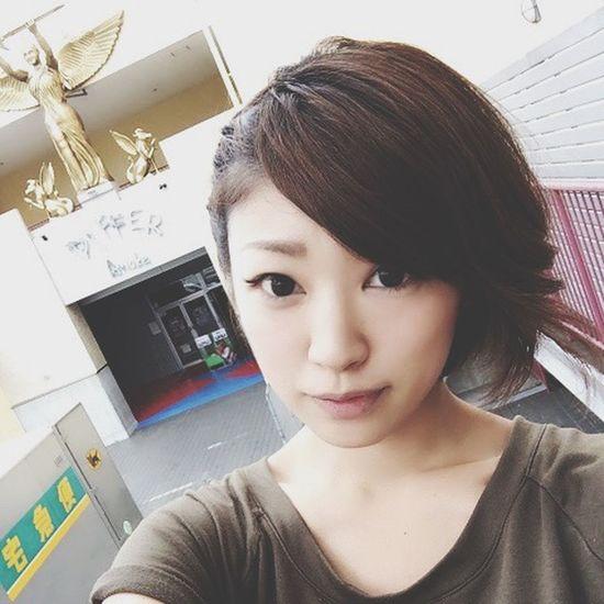 Selfieoftheday Selfportrait Sundayselfie Japanese