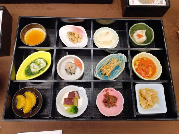 Breakfast Food Freshness Food And Drink Ready-to-eat Japanese Food Plate Healthy Eating Indoors  No People Chopsticks
