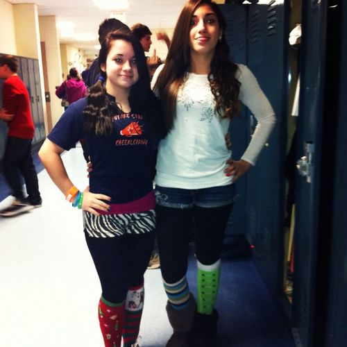 Mismatch Day