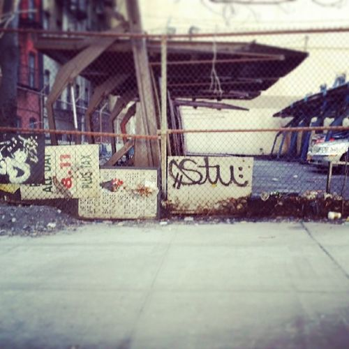 @stu_aob Stuone AOB Nice spot, Queensbridge