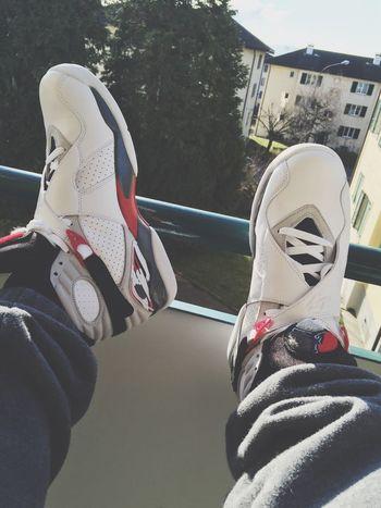 Jojo Air Jordan Jordans Jordans On My Feet