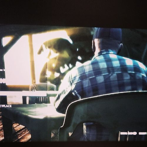 And so it ends, FINALLY! Maxpayne3 Rockstar Xbox360 Microsoft beautiful game violence shooting complete trilogy