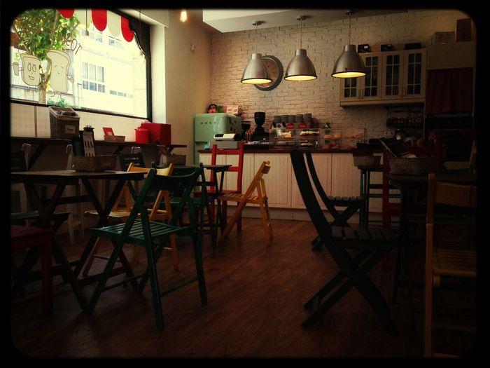 Galicia Cafe Bares