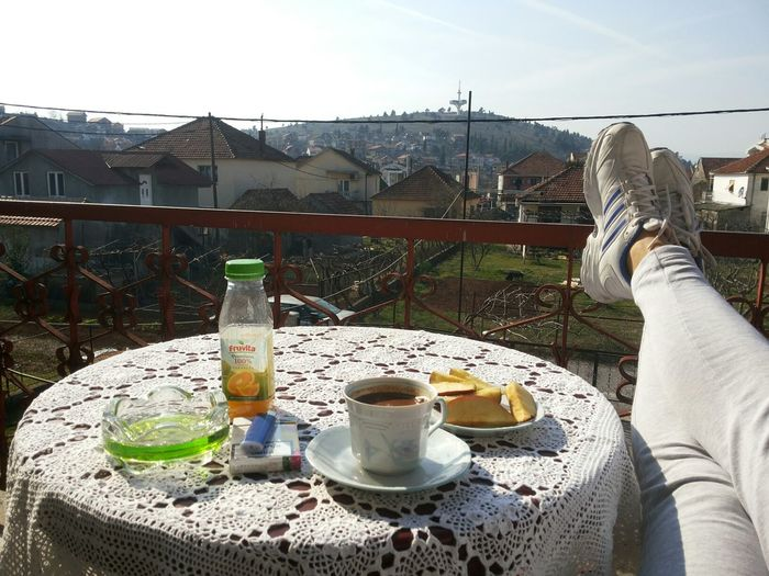 Felling Good  , Drink Coffee , Apple , Enjoying Life ^.^