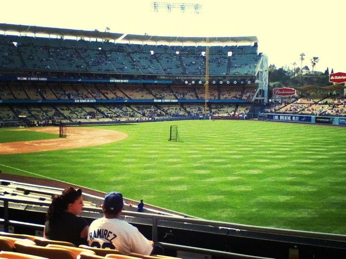 Go Dodgers!!!!