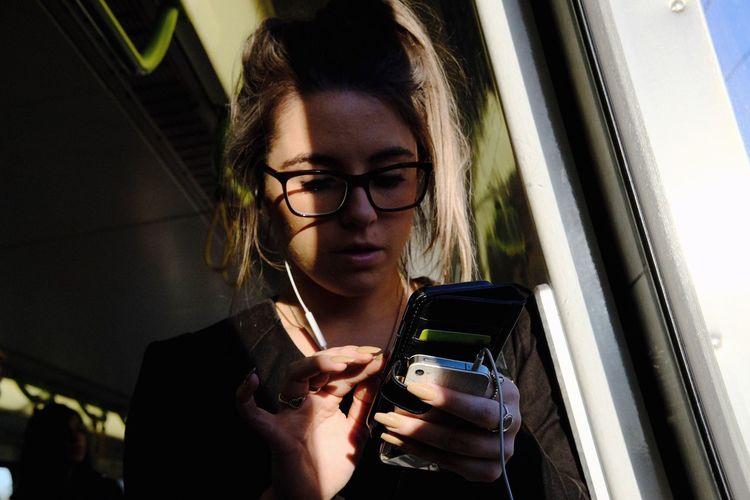 Shadows Street Photography Streetphotography Fujifilm X-pro 2 Girl