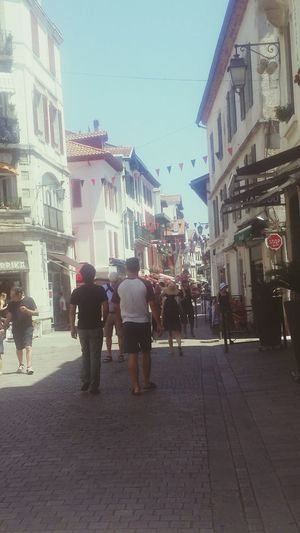 Saint Jean De Luz, France Vacances !