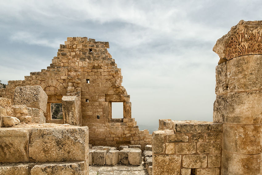 Alahan Monastery Alahan Alahan The Monastery Ancient Architecture Building Exterior Byzantine Byzantine Architecture Carvings In Stone Christianity Cliff Cloud - Sky Faith Historical Historical Sights Monastery Mountains Mut Nature Religious  Religious Architecture Ruins Scenics Stone Travel Destinations Turkey