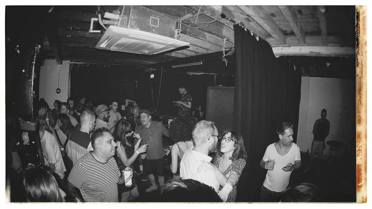 Kraak Gallery Manchester Lgbt Party Homoelectrik Amateurphotography People Photography Black And White Black & White Amateur Photography