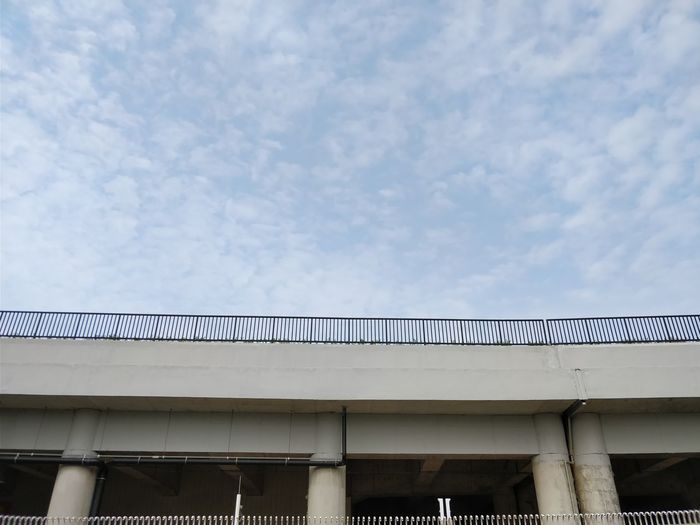 Architecture Built Structure Architectural Column Sky Day Outdoors