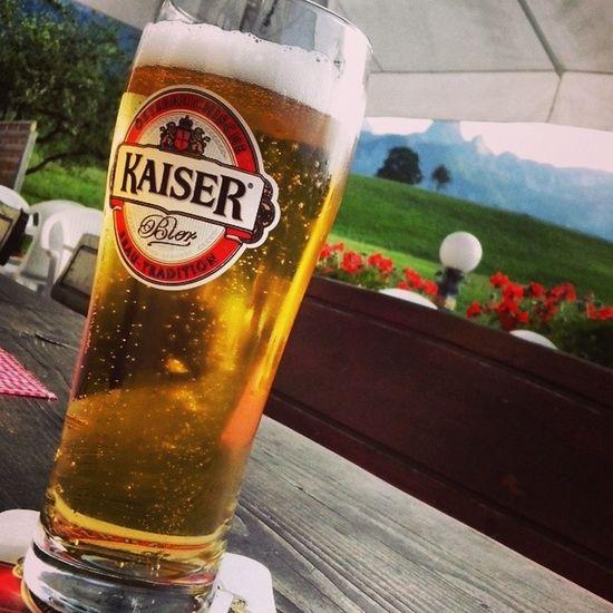 Ahí estamos Momentosfelices Austria ❤ I ❤ Beer