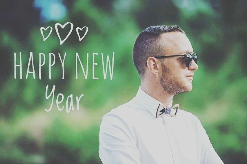 Happy New Year 2017 Eyeglasses  Headshot Men Model Mannequin Mode Fashion Beauty Follow Me On Instagram @travel_of_tom
