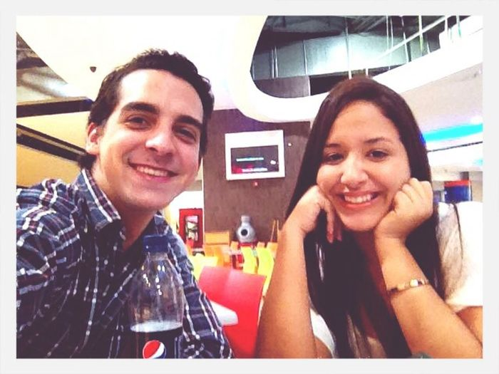 With My Bestie <3 Juanjis