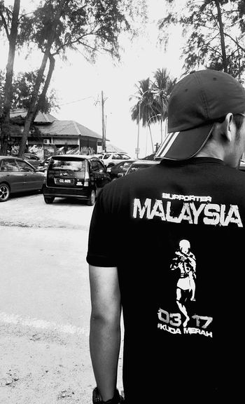 Support Malaysia