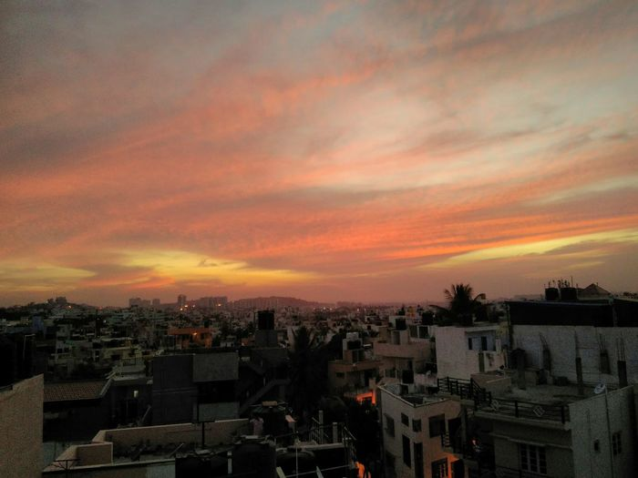 Bangalore eve Second EyeEm Photo