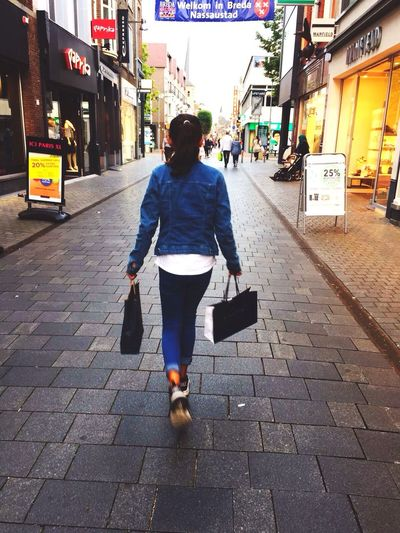 Shoppen in Breda First Eyeem Photo