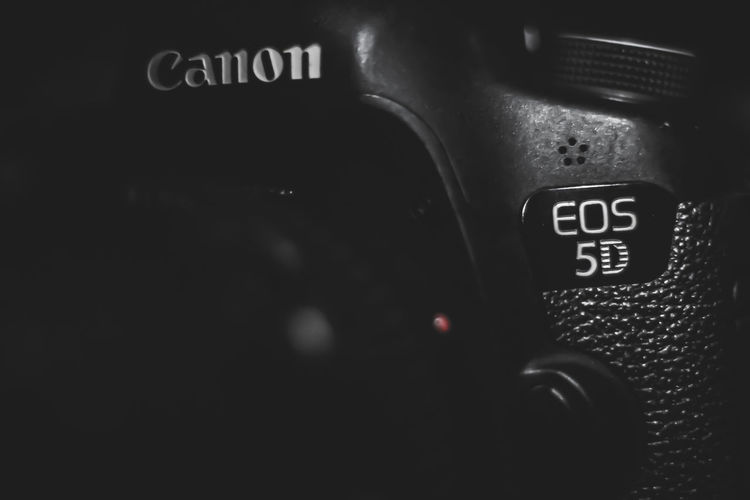 Canon Number